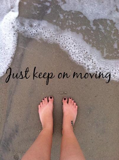 feet on beach jkom